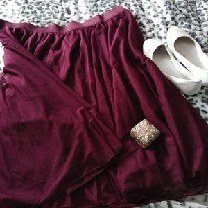 Torrid Tutu skirt